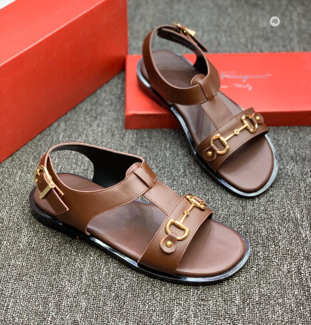 Men Sandals   Shoes for sale in Amuwo-Odofin, Lagos State, Nigeria