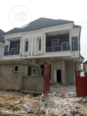 4 Bedroom Semi Detached Duplex | Houses & Apartments For Sale for sale in Lagos State, Lekki