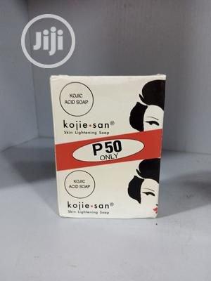Kojic Acid Soap P50 | Bath & Body for sale in Lagos State, Ojo