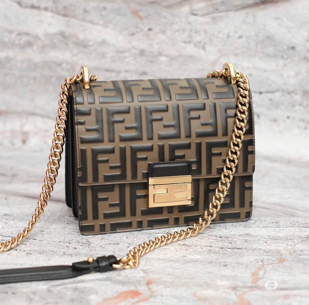 High Quality Fendi Shoulder Bags for Ladies | Bags for sale in Magodo, Lagos State, Nigeria