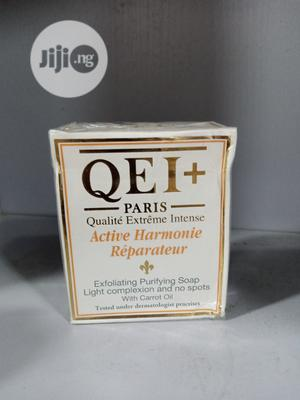 Quality QEI+ Lightening Soap | Bath & Body for sale in Lagos State, Ojo