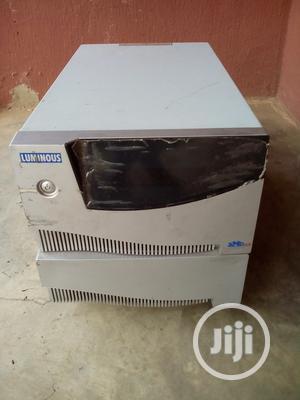Luminous Jumbo 3kva Inverter   Electrical Equipment for sale in Edo State, Benin City