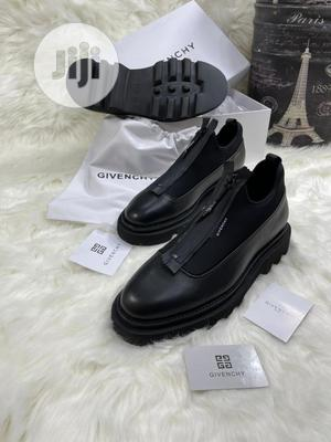 High Quality Givenchy Black Sneakers for Men   Shoes for sale in Lagos State, Magodo