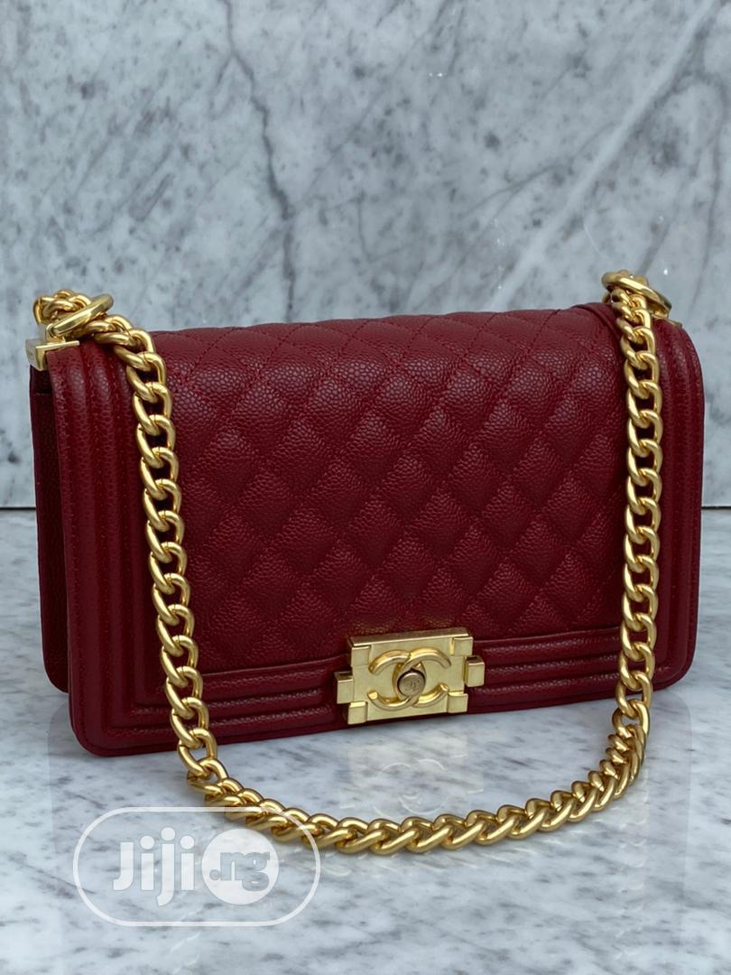 High Quality YSL Shoulder Bags for Ladies