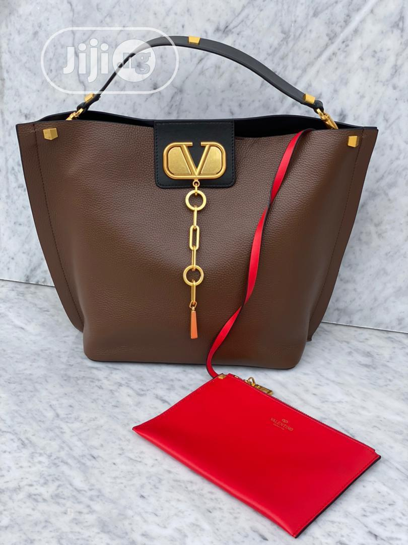 High Quality Valentino Shoulder Bags for Ladies | Bags for sale in Magodo, Lagos State, Nigeria