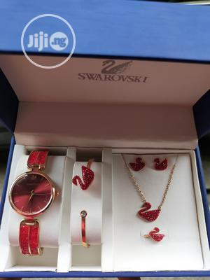 Women's Valentine Gift Set | Watches for sale in Rivers State, Port-Harcourt