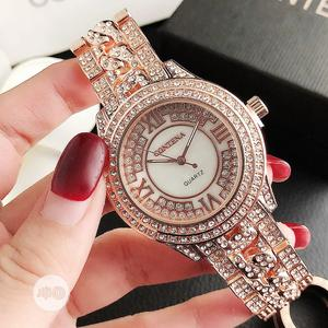 Rhinestone Women's Watch   Watches for sale in Rivers State, Port-Harcourt