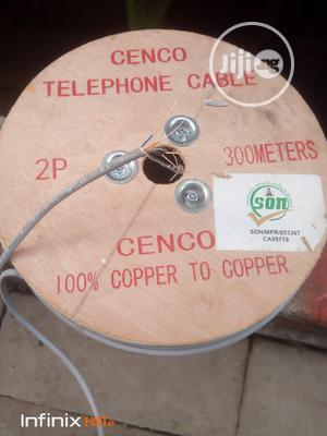 Intercom Cable Pure Copper | Electrical Equipment for sale in Lagos State, Lagos Island (Eko)