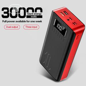 30000 Mah Power Bank   Accessories for Mobile Phones & Tablets for sale in Rivers State, Port-Harcourt
