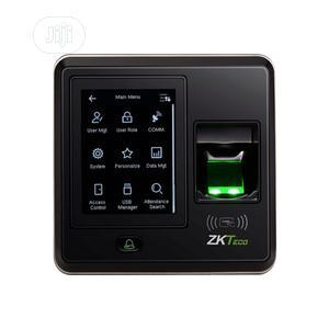 Zkteco SF300 Fingerprint Keypad Reader - Touch | Security & Surveillance for sale in Lagos State, Ikeja