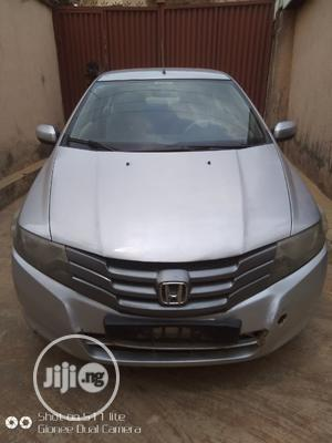Honda City 2010 Silver | Cars for sale in Lagos State, Abule Egba