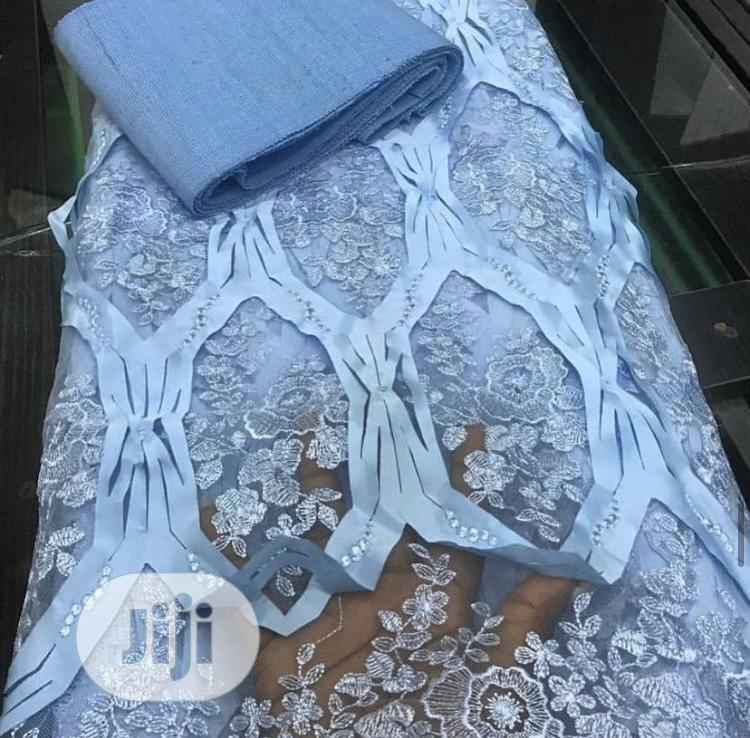 Top Quality Lace Fabrics | Clothing for sale in Lekki, Lagos State, Nigeria