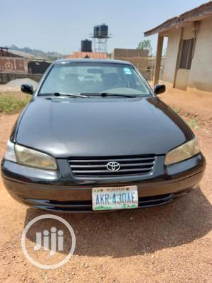 Toyota Camry 1999 Automatic Black   Cars for sale in Ondo State, Akure