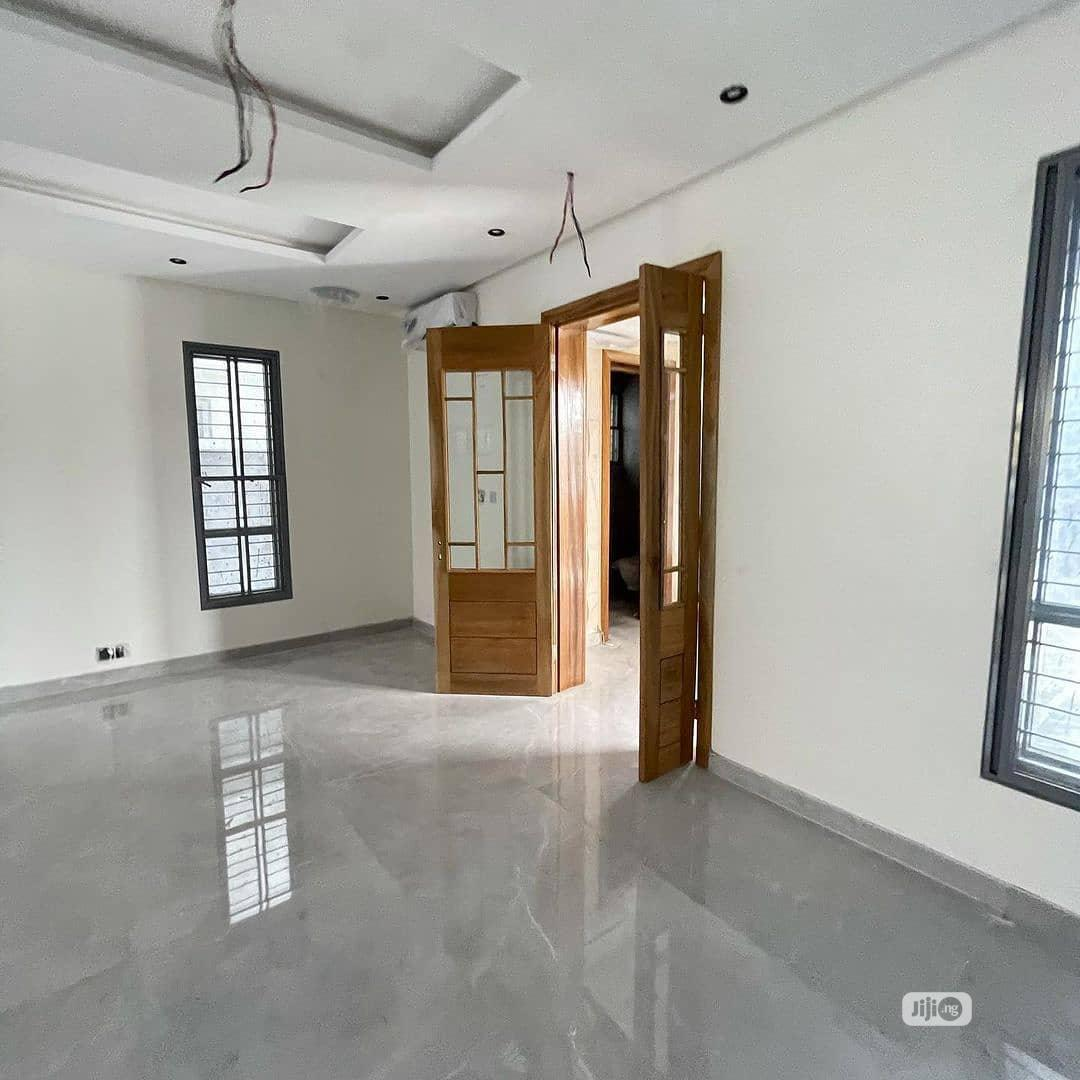 Luxury 5bedroom Fully Detached Duplex With Swimming Pool | Houses & Apartments For Sale for sale in Lekki Phase 1, Lekki, Nigeria