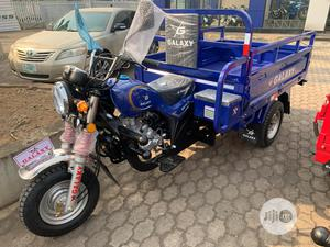 New Suzuki Bike 2020 Blue | Motorcycles & Scooters for sale in Lagos State, Ikeja