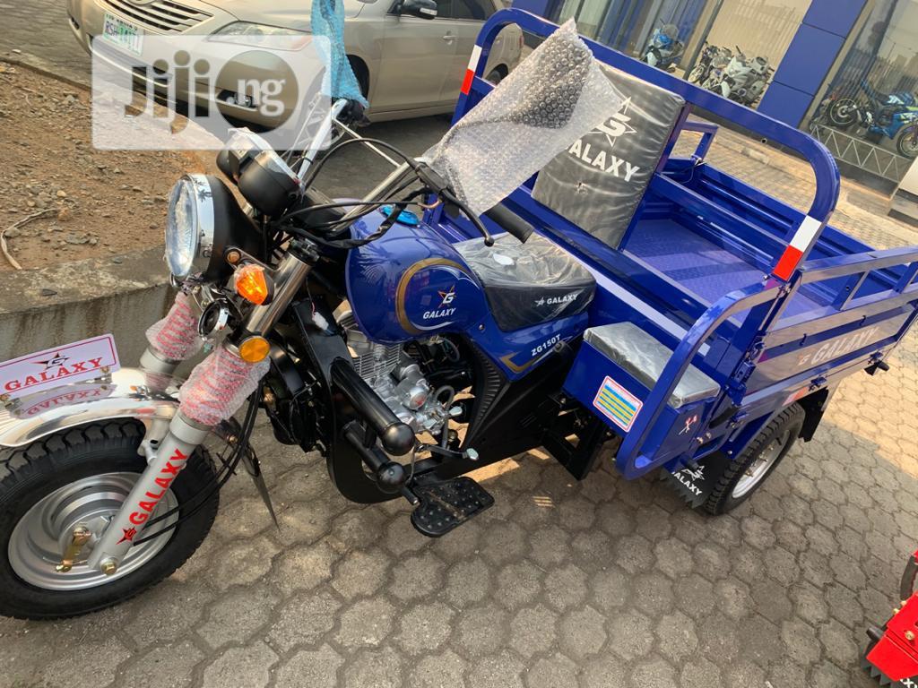 New Suzuki Bike 2020 Blue | Motorcycles & Scooters for sale in Ikeja, Lagos State, Nigeria