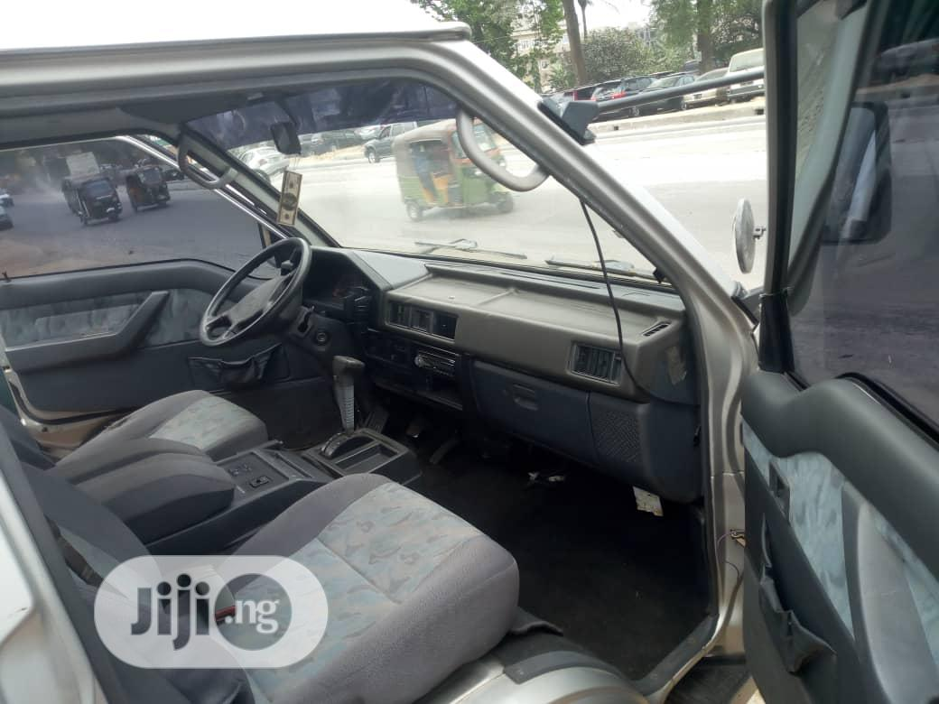 Mitsubishi L300 2002 | Buses & Microbuses for sale in Aba North, Abia State, Nigeria