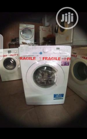 Clean and Perfectly Working Washing Machine for Sale. | Home Appliances for sale in Lagos State, Surulere