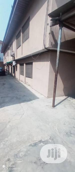 Decent 3bedroom Flat | Houses & Apartments For Rent for sale in Gbagada, Soluyi