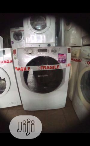 Washing Machine for Sale. Uk First Grade Machine | Home Appliances for sale in Lagos State, Surulere