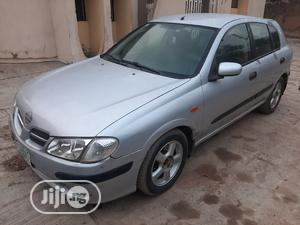 Nissan Almera 2002 Silver | Cars for sale in Osun State, Osogbo