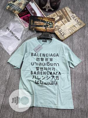 High Quality Balenciaga Shirts for Men | Clothing for sale in Lagos State, Magodo