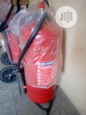 Stangoz 50kg Dcp Fire Extinguisher   Safetywear & Equipment for sale in Lagos State, Amuwo-Odofin