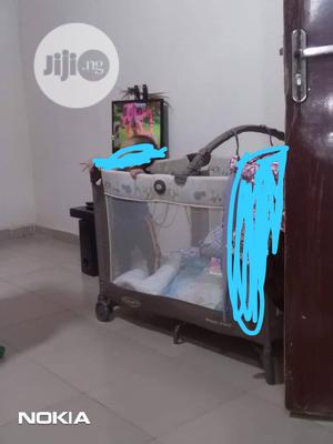 Graco Baby Bed | Children's Furniture for sale in Imo State, Owerri