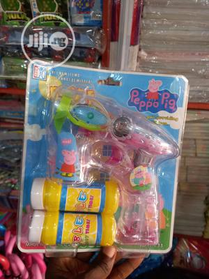 Kids Character Bubble Gun | Toys for sale in Lagos State, Apapa