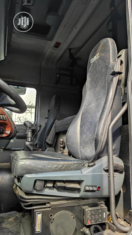DAF XF 95 - 430 Manual Injector | Trucks & Trailers for sale in Apapa, Lagos State, Nigeria