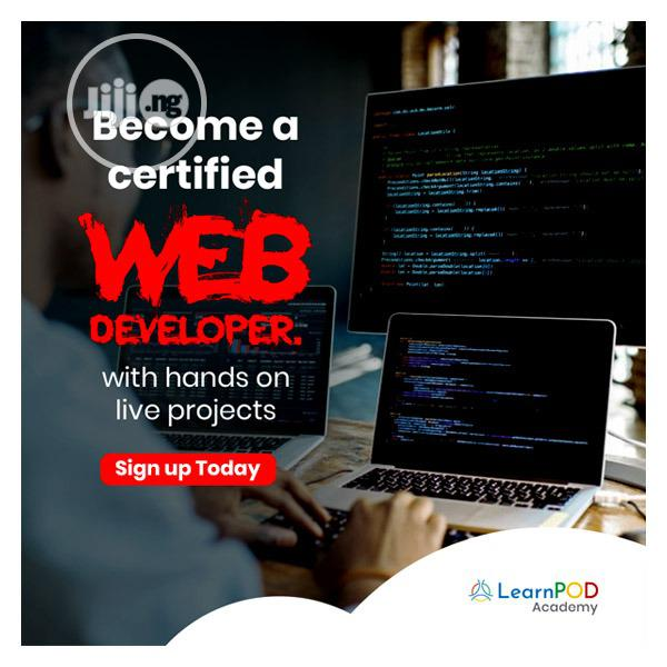 Archive: Learn Web Development (Backend) With Real Life Projects