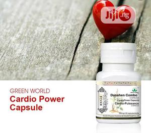 Green World Cardio Power   Vitamins & Supplements for sale in Lagos State, Isolo