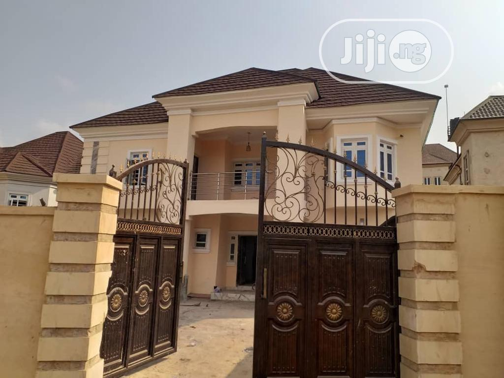 Standard 5 Bedroom Duplex for Sale at Golf Estate, Enugu   Houses & Apartments For Sale for sale in Enugu, Enugu State, Nigeria