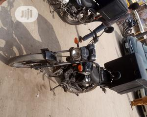 Qlink X-Ranger 200 2020 Black | Motorcycles & Scooters for sale in Lagos State, Yaba