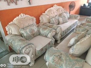 Royal Executive Sofa Chairs   Furniture for sale in Lagos State, Ojo