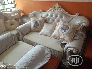 Original Royal Executive Sofa Chairs   Furniture for sale in Lagos State, Ojo