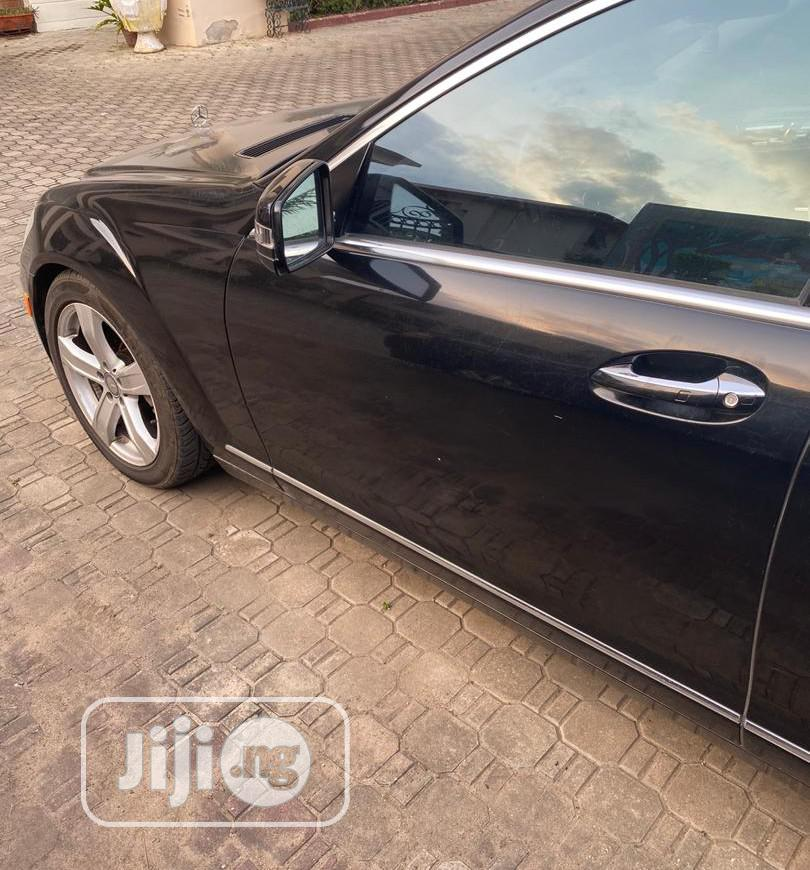 Mercedes-Benz S Class 2010 Black   Cars for sale in Ikoyi, Lagos State, Nigeria
