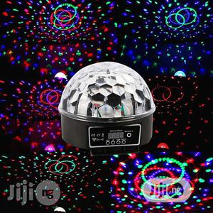 Magic Ball Light | Stage Lighting & Effects for sale in Lagos State, Ojo