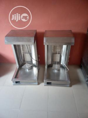 Shawarma Machine With 1year Warranty | Restaurant & Catering Equipment for sale in Lagos State, Ojo
