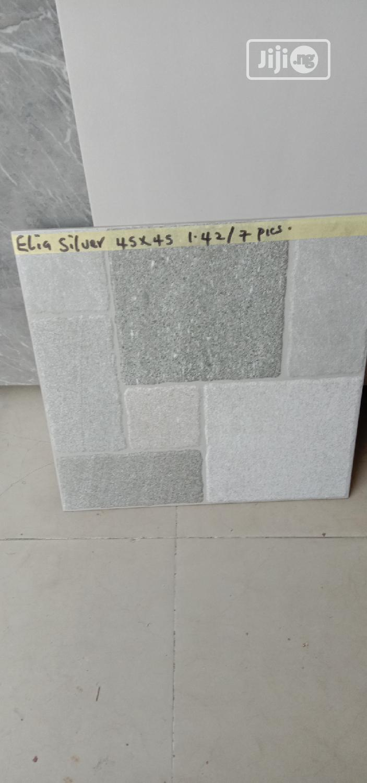 Archive: 45*45 Spanish Floor Tiles
