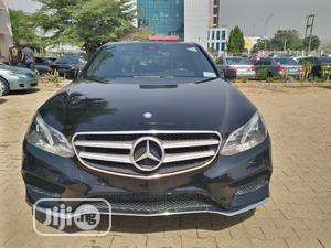 Mercedes-Benz E350 2013 Black | Cars for sale in Abuja (FCT) State, Central Business Dis