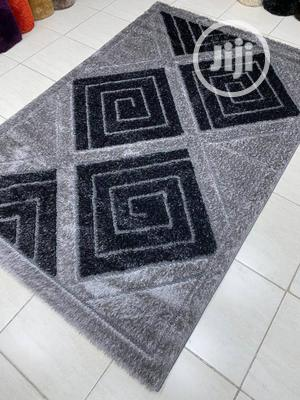 Classic Shaggy Center Rug   Home Accessories for sale in Lagos State, Ojo