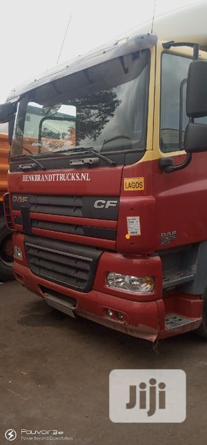 DAF 85.360 CF Trailer Head | Trucks & Trailers for sale in Lagos State, Amuwo-Odofin