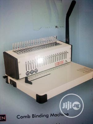 Spiral Binding Machine | Printing Equipment for sale in Lagos State, Ikeja
