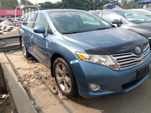 Toyota Venza 2010 AWD Blue   Cars for sale in Lagos State, Apapa