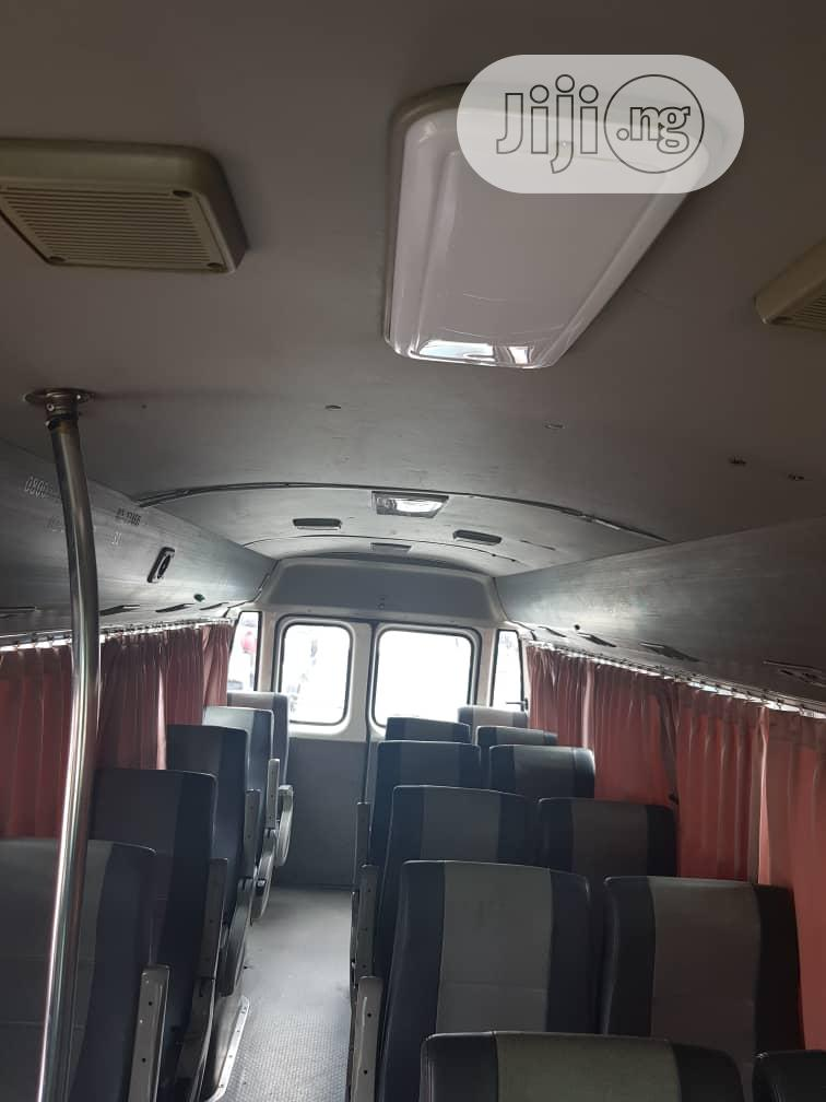 Toyota Costa | Buses & Microbuses for sale in Aba North, Abia State, Nigeria