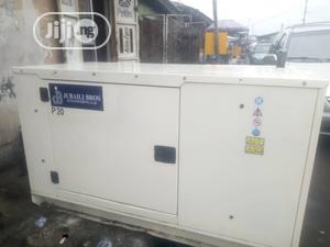 Jubailibros 20kva Soundproof Generator | Electrical Equipment for sale in Rivers State, Port-Harcourt