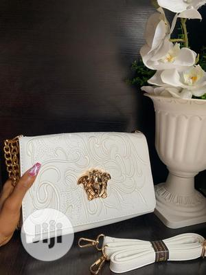 Versace Designer Ladies Handbag | Bags for sale in Lagos State, Lagos Island (Eko)