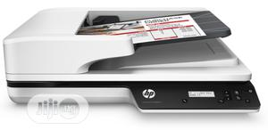 HP Scanjet Pro 3500   Printers & Scanners for sale in Lagos State, Ikeja