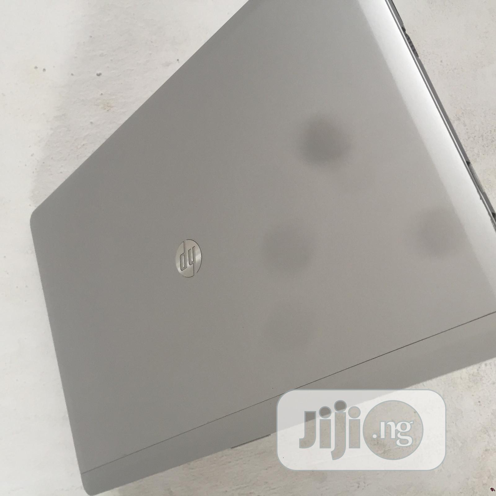 Laptop HP EliteBook Folio 9470M 4GB Intel Core I5 HDD 500GB   Laptops & Computers for sale in Ikeja, Lagos State, Nigeria